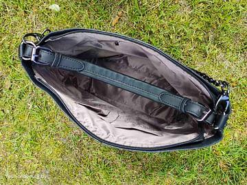 Сумка-шоппер модель 397 (черный)