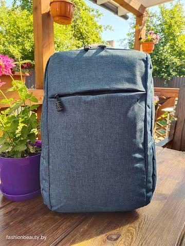 Рюкзак модель 416 (синий)
