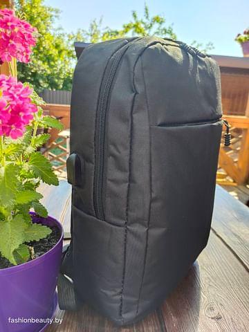 Рюкзак модель 416 (черный)
