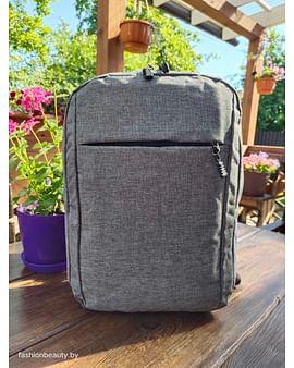 Рюкзак модель 416 (серый)