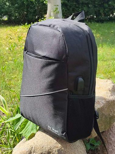 Рюкзак модель 422 (черный)