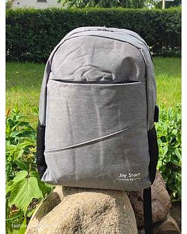 Рюкзак модель 422 (серый)