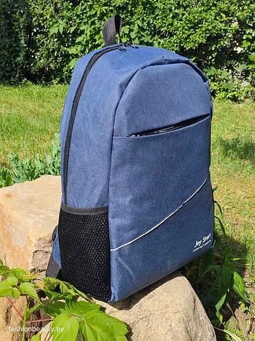 Рюкзак модель 422 (синий)