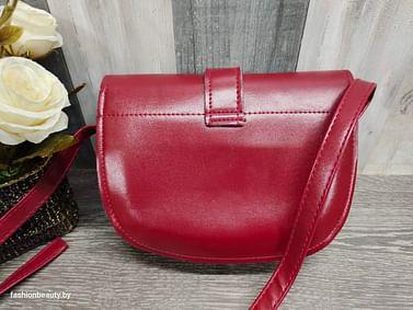 Сумка женская модель 423 (красный)