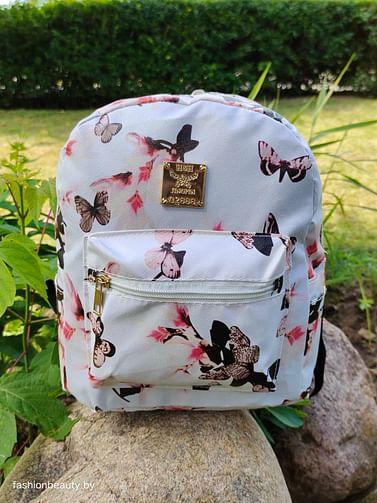 Рюкзак для девочек модель 438 (белый)