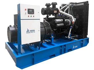 Дизельный генератор ТСС АД-400С-Т400-1РМ16
