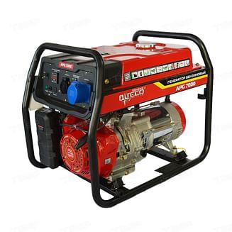 Бензиновый генератор Alteco Standard APG 7000 (N)