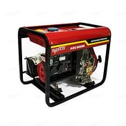 Дизельный генератор Alteco Standard ADG 6000E (L)
