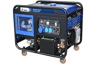 Дизельный генератор ТСС SDG 10000EH