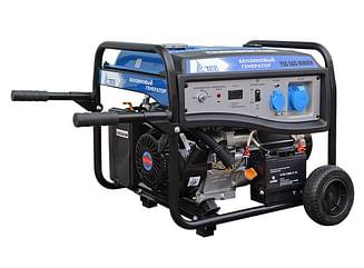 Бензиновый генератор ТСС SGG 8000 EH