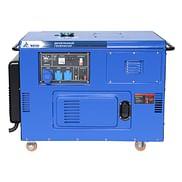 Дизельный генератор ТСС SDG 10000EHS