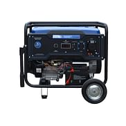 Бензиновый генератор ТСС SGG 6000 ENA