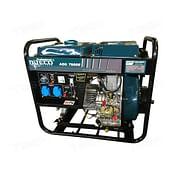 Дизельный генератор Alteco ADG 7500E