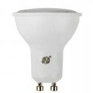 Лампа светодиодная ASD JCDRC standart GU10