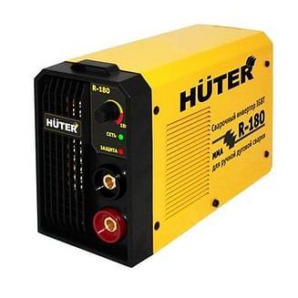 Сварочный инверторный аппарат Huter R-180
