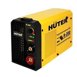 Сварочный инверторный аппарат Huter R-200