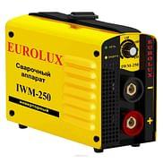 Сварочный инверторный аппарат Eurolux IWM190