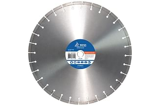 Алмазный диск ТСС 450 УНИВЕРСАЛЬНЫЙ (СТАНДАРТ)