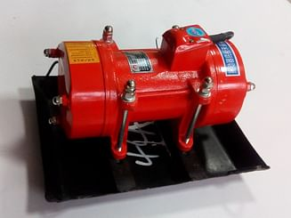 Вибратор площадочный Concrete Vibrator 7 1.5kW