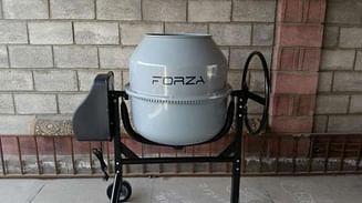 Бетоносмеситель Forza БС-200F