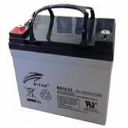 Аккумулятор Ritar RA 12-33