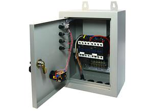 Блок АВР ТСС 5-8 кВт/230