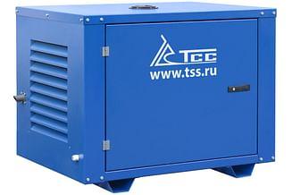 Кожух для генератора ТСС МК-1.1