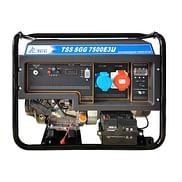 Бензиновый генератор ТСС SGG 7500 E3U
