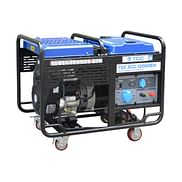 Бензиновый генератор ТСС SGG 12000 EH