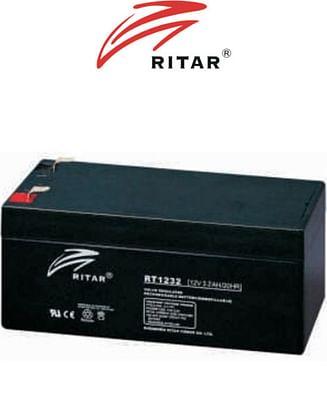 Аккумулятор Ritar RT1232