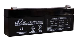 Аккумулятор LEOCH LP12-2.3