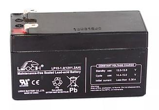 Аккумулятор LEOCH LP12-1.2