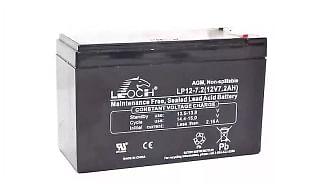 Аккумулятор LEOCH LEOCH LP12-7.2