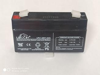 Аккумулятор LEOCH LP6-1.2