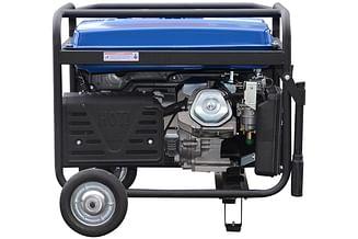 Бензиновый генератор ТСС SGG 5000 EHNА