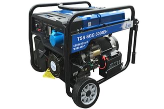 Бензиновый генератор ТСС SGG 6000 EE