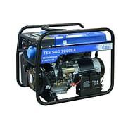 Бензиновый генератор ТСС SGG 7000 EА
