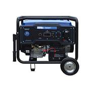 Бензиновый генератор ТСС SGG 8000 EHNA