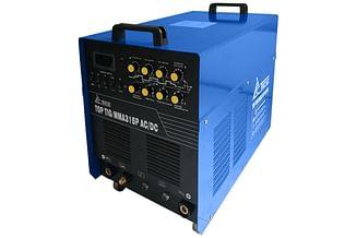 Аппарат TIG сварки алюминия ТСС TOP TIG/MMA-315P AC/DC