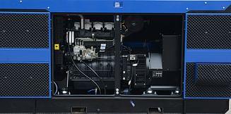 Дизельный генератор ТСС АД-40С-Т400-2РКМ11 в шумозащитном кожухе