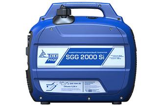 Бензогенератор инверторный ТСС SGG 2000Si