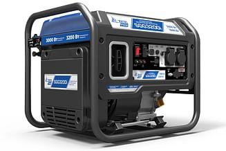 Бензогенератор инверторный ТСС SGG 3200i