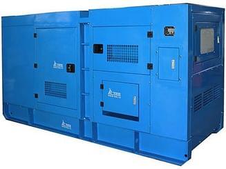 Дизельный генератор ТСС АД-100С-Т400-1РКМ19
