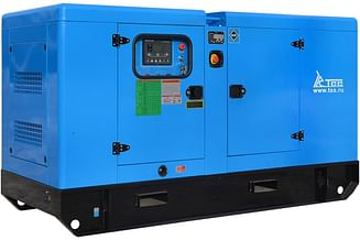 Дизельный генератор ТСС АД-100С-Т400-2РКМ11