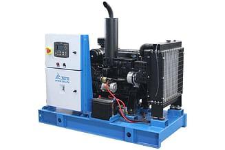 Дизельный генератор ТСС АД-10С-Т400-1РМ19