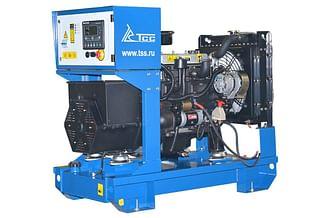Дизельный генератор ТСС АД-12С-Т400-1РМ11
