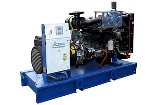 Дизельный генератор ТСС АД-24С-Т400-1РМ20 (Mecc Alte)
