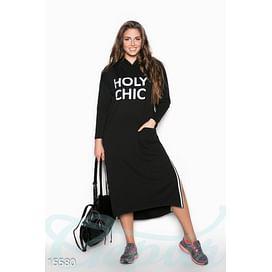 "Спортивное платье ""Holy Chic"" Flawless"