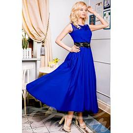 Вечернее платье-макси Provence