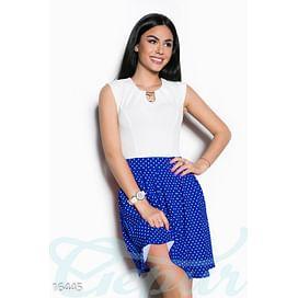 Платье в горошек Flawless